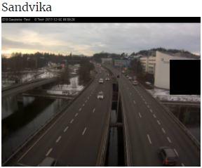 Trafikk Oslo